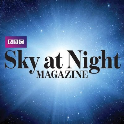 Sky At Night logo