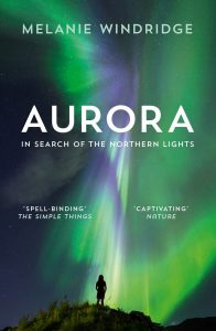 Aurora Paperback Melanie Windridge
