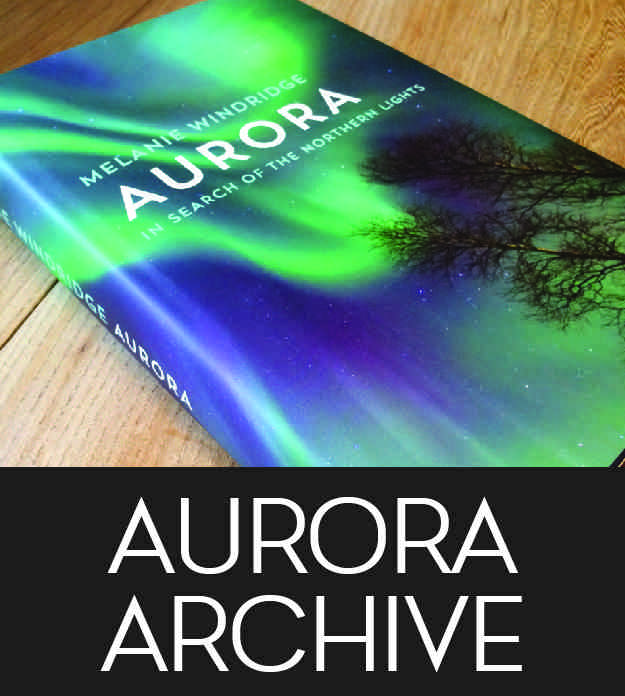 AURORA ARCHIVE BUTTON