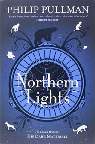 """Northern Lights: His Dark Materials 1"" book by Philip Pullman"
