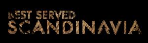 Best Served Scandinavia logo