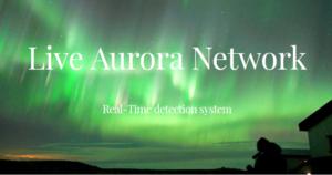 Live Aurora Network