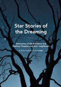 Cover of Star Stories of the Dreaming
