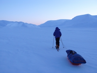 Svalbard skiing_SvanteStrand