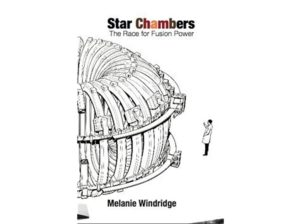 Star Chambers by Melanie Windridge