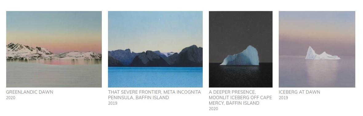Nicholas Jones Arctic 2018-20